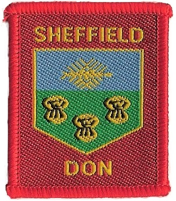 District Badge